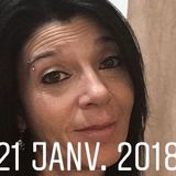 Mimi from La Sarre | Woman | 42 years old | Leo