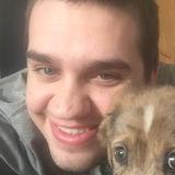 Borchardt from Zimmerman | Man | 26 years old | Scorpio