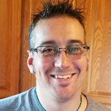 Hardhitter from Erie | Man | 40 years old | Taurus