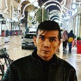 Mahdi from Merseburg | Man | 35 years old | Leo