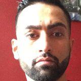 Reza from Glasgow | Man | 27 years old | Taurus