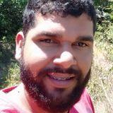 Fagner looking someone in Rio Brilhante, Estado de Mato Grosso do Sul, Brazil #10