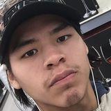 Dantex from Pukatawagan | Man | 23 years old | Aquarius