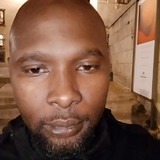 Mamadou from Segovia | Man | 41 years old | Capricorn