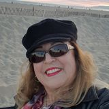 Mindful from Chino Hills   Woman   64 years old   Capricorn