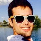 Marco from Salamanca | Man | 34 years old | Sagittarius