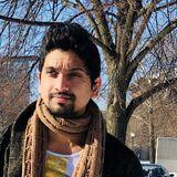 Vamsik from Urbana   Man   28 years old   Scorpio