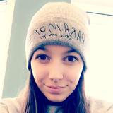 Larasch from Frankfurt am Main | Woman | 24 years old | Virgo