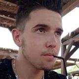 Xavier from Le Pont-de-Beauvoisin | Man | 20 years old | Gemini