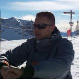 Benjamin from Villefranche-sur-Saone | Man | 31 years old | Pisces