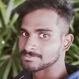 Dhinesh from Arani | Man | 26 years old | Capricorn