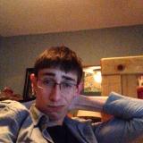 Meisner from Albany | Man | 26 years old | Aquarius