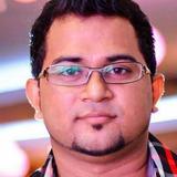 Shajalkazi from Batu Pahat | Man | 31 years old | Libra
