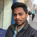Sriram from Leicester | Man | 27 years old | Gemini