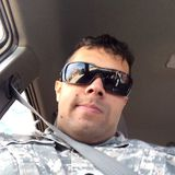 Chris from Fort Huachuca | Man | 31 years old | Leo