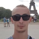Chris from Aulnat | Man | 23 years old | Scorpio