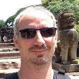 Steffparis from Nanterre | Man | 47 years old | Scorpio
