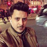Moe from Jeddah | Man | 29 years old | Scorpio