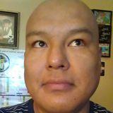 Harl looking someone in San Carlos, Arizona, United States #3
