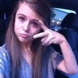 Haylers from Collinsville | Woman | 24 years old | Leo
