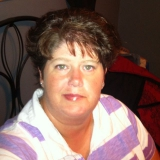 Angie from Hays | Woman | 47 years old | Cancer