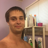Justin from Memphis | Man | 24 years old | Cancer