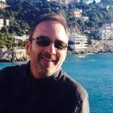 Joyman from Saint-Laurent-du-Var   Man   52 years old   Capricorn
