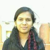 Natasha from Trichy | Woman | 25 years old | Capricorn