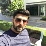 Sikander from Dubai   Man   31 years old   Pisces