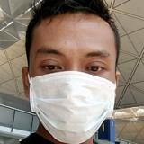 Bayu from Cirebon | Man | 34 years old | Cancer