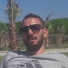Aldo looking someone in Albania #8