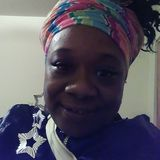 Mzkash from Euclid | Woman | 44 years old | Leo