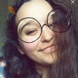 Van from Luray | Woman | 20 years old | Libra