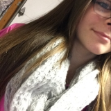 Sarah from Trois-Rivieres   Woman   24 years old   Capricorn