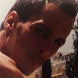 Fran from Zaragoza | Man | 45 years old | Sagittarius
