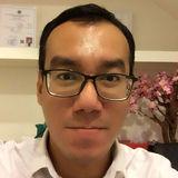 Van from Jakarta Pusat | Man | 40 years old | Sagittarius
