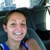 Angelique from New Bedford   Woman   28 years old   Cancer