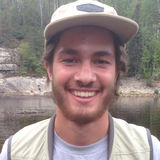 Emmanuel from Baie-Comeau | Man | 22 years old | Virgo