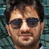 Khan from Hamburg-Harburg | Man | 28 years old | Capricorn