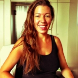 Christiane from Darmstadt | Woman | 35 years old | Virgo