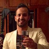 Lamine from Arona | Man | 38 years old | Sagittarius