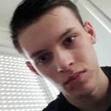 Pmcc from Rueil-Malmaison | Man | 21 years old | Scorpio