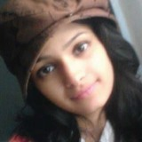 Maryam from Mumbai | Woman | 24 years old | Gemini