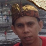 Ali from Padang | Man | 40 years old | Leo