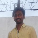 Vsk from Ambattur | Man | 24 years old | Capricorn