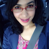 Miss Flirty from Jakarta | Woman | 34 years old | Pisces