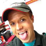 Ragincajun from Fayetteville | Man | 33 years old | Cancer