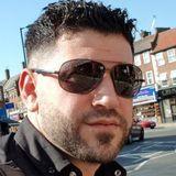 Jay from Northampton   Man   29 years old   Virgo