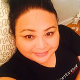 Asian Women in Queens Village, New York #7