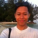 Indra from Jakarta | Man | 28 years old | Gemini